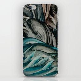 Lugaldurmah iPhone Skin