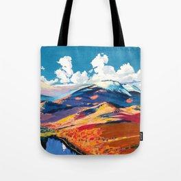 ADK Tote Bag