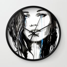 SHASTRA Wall Clock