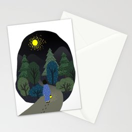 Looking for hope Stationery Cards