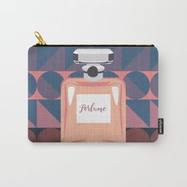 Aztec Perfume Carry-All Pouch