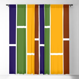 ColorUp Blackout Curtain