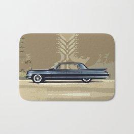 Cadillac Fleetwood Sixty-Special 1961 Bath Mat