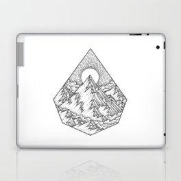 Higher Place Laptop & iPad Skin