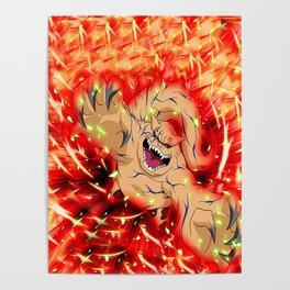anger Poster