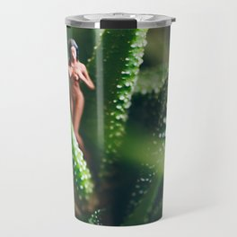 Soft Touch Travel Mug