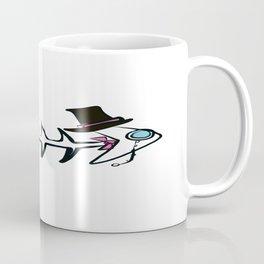 Sir Fishbone Coffee Mug