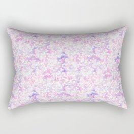 Hexadots Rectangular Pillow