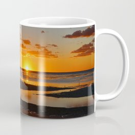 Australian Sanset Coffee Mug