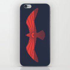 Larus Marinus iPhone & iPod Skin