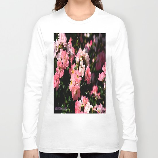 Oh Yes! Long Sleeve T-shirt