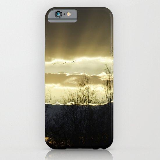 Journey On iPhone & iPod Case