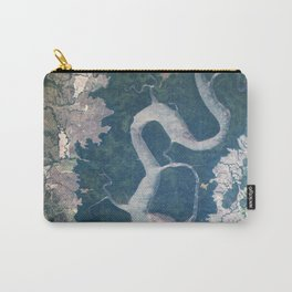 Rio San Pablo Carry-All Pouch