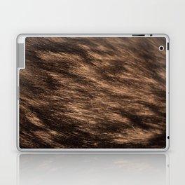Safari Animal Fur Theme Laptop & iPad Skin