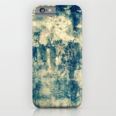 Abstract Grunge iPhone 6s Slim Case