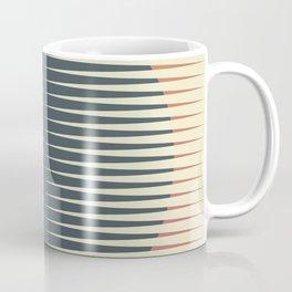 Papercuts 8 Coffee Mug