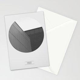 FRIEZE Stationery Cards