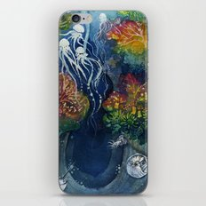 Evolution  iPhone & iPod Skin