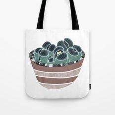 Lithops Tote Bag