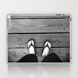 The Path I Walk Laptop & iPad Skin
