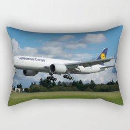 D-ALFA Rectangular Pillow