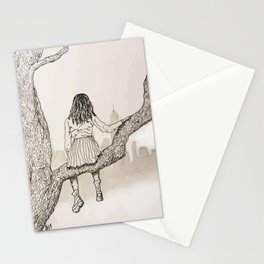 Climb Stationery Cards