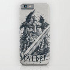 Raider (Viking) Slim Case iPhone 6s
