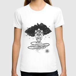 Azatru T-shirt