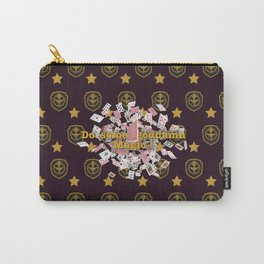 Welcome to Brakebills university Carry-All Pouch