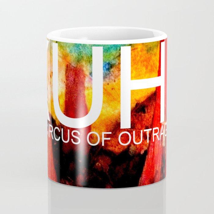 Kuhl's Big Top Coffee Mug