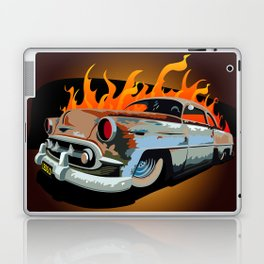 Caddy Rat Rod Laptop & iPad Skin