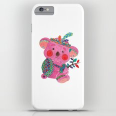 The Pink Koala Slim Case iPhone 6 Plus