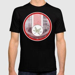 The Buckeye State T-shirt