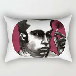 Nick Cave Rectangular Pillow