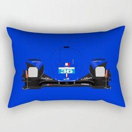 Minimal Alpine a460 Le Mans 2016 Rectangular Pillow