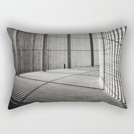 Chapel of Reconciliation in Berlin Rectangular Pillow