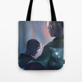 Eruri Tote Bag