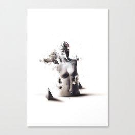 Num Paraiso  Canvas Print