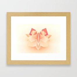 First Few Framed Art Print