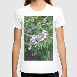 Kookaburras T-shirt