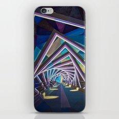 Trestle Bridge iPhone & iPod Skin