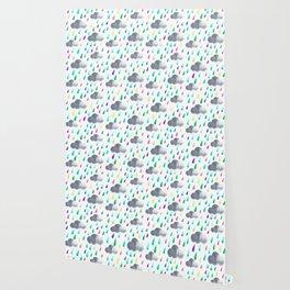 Rain(bow) Wallpaper