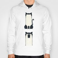 soul eater Hoodies featuring Dream Eater by Boots