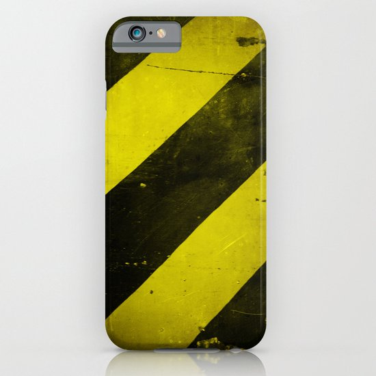 Warning II! iPhone & iPod Case