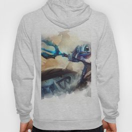 League of Legend FIZZ Hoody