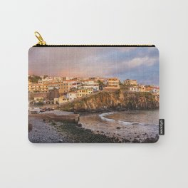 Madeira sunset Carry-All Pouch