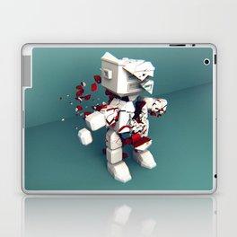KILL ROBOT Laptop & iPad Skin