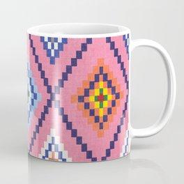 Salah in Pink Coffee Mug