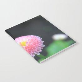 Kayla's Pink Flower Notebook