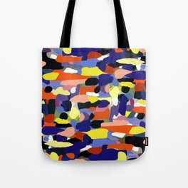 Luscious 413 Tote Bag